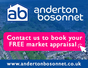 Get brand editions for Anderton Bosonnet, Clitheroe