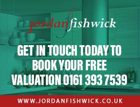 Get brand editions for Jordan Fishwick, Chorlton