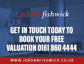 Get brand editions for Jordan Fishwick, Chorlton