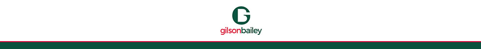 Get brand editions for Gilson Bailey, Norwich