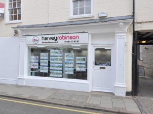 harveyrobinson, Huntingdon - Salesbranch details