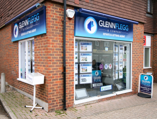 Glenn Flegg & Company, Burnham, Sloughbranch details