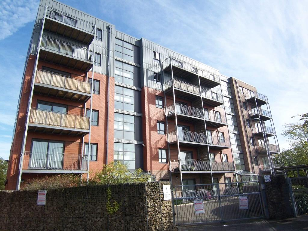 1 bedroom apartment to rent in 6 The Waterfront, Gibbon ...