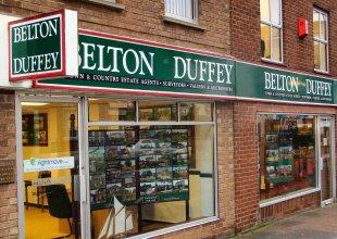 Belton Duffey, Kings Lynn branch details