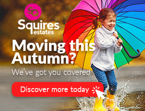 Get brand editions for Squires Estates, Finchley