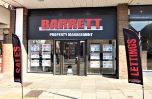 Barrett Estate & Letting Agents, Rayleighbranch details