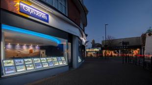 Glyn-Jones & Co, Littlehamptonbranch details