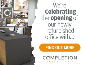 Get brand editions for Completion Sales & Lettings Ltd, London