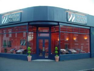 Matthew Nicholas Estate Agents, Wollastonbranch details