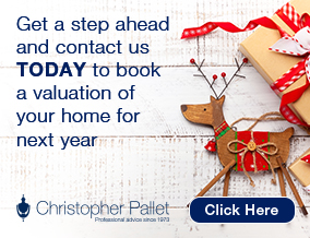 Get brand editions for Christopher Pallet, Wendover, Weston Turville & Aston Clinton