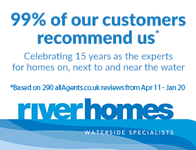 Get brand editions for riverhomes, West London office