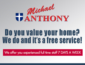 Get brand editions for Michael Anthony, Milton Keynes - Sales