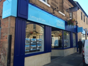 Linley & Simpson, Wetherbybranch details