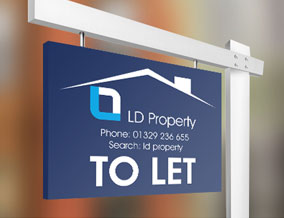 Get brand editions for LD Property Management, Fareham