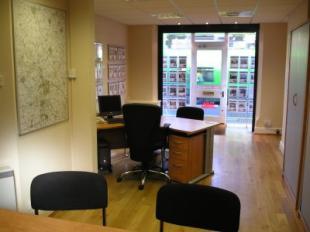 Pearce Alder & Co, Oxfordbranch details