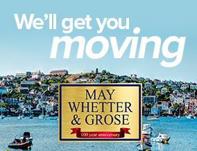 Get brand editions for May Whetter & Grose, St Austell