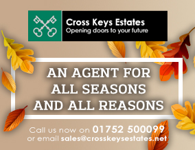 Get brand editions for Cross Keys Estate Agents Ltd, Stoke