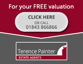 Get brand editions for Terence Painter Estate Agents, Broadstairs