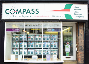 Compass Estate Agents, Louthbranch details