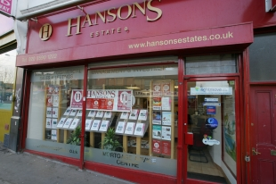 Hansons Estates, Ilfordbranch details