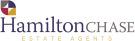 Hamilton Chase, Barnet branch logo