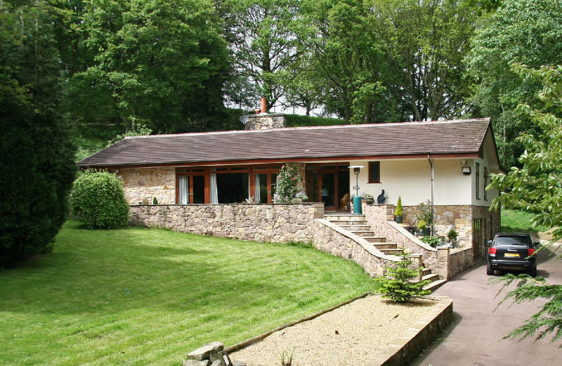 4 Bedroom Detached Bungalow For Sale In Tan House Lane Allsprings Plantation Great Harwood Bb6