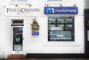 Mortimers Chartered Surveyors, Whalleybranch details