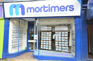 Mortimers Chartered Surveyors, Accringtonbranch details