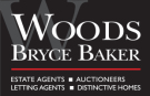 Bryce Baker Woods, St Marychurch logo