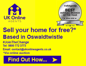 Get brand editions for UK Online Agents, Oswaldtwistle