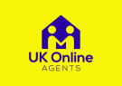 UK Online Agents, Oswaldtwistle logo