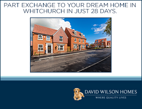 Get brand editions for David Wilson Homes, The Mounts