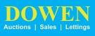 Dowen, Auctions logo