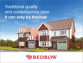 Get brand editions for Redrow Homes, Sanderson Manor