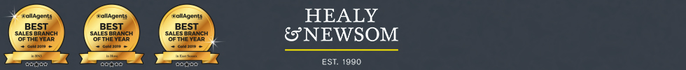 Get brand editions for Healy & Newsom, Hove