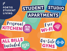 Get brand editions for Fortis Student Living, Minerva House
