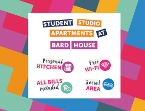 Get brand editions for Fortis Student Living, Bard House