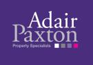 Adair Paxton, Leedsbranch details
