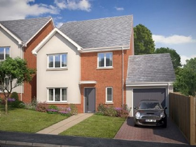 Photo of Linden Homes South-West