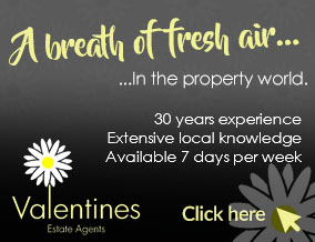 Get brand editions for Valentines Estate Agents, Shaw