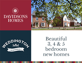 Get brand editions for Davidsons Developments Ltd, Weddington