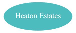 Heaton Estates Limited, Commercialbranch details