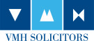 VMH Solicitors, Easter Road branch logo