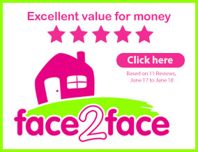 Get brand editions for Face2Face Estate Agents, Todmorden
