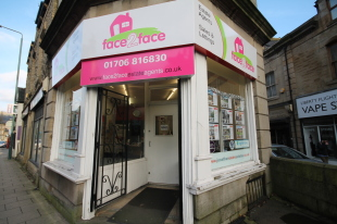 Face2Face Estate Agents, Todmordenbranch details