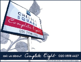 Get brand editions for Chelsea Square, Cricklewood