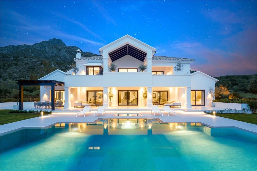 7 bedroom Villa for sale in Andalucia, Malaga...