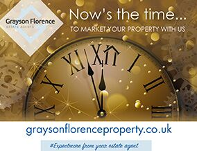Get brand editions for Grayson Florence Property, Trowbridge