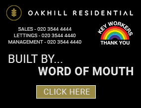 Get brand editions for Oakhill Residential, West Hampsted