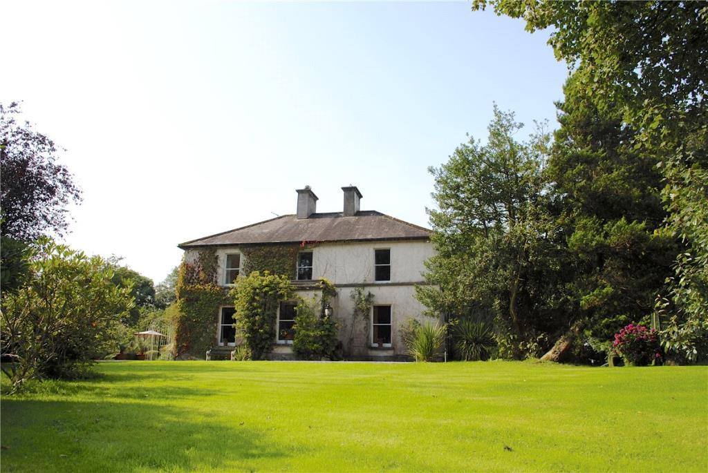 Detached house for sale in Conna House, Conna...